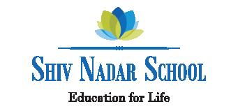 Image result for shiv nadar school logo